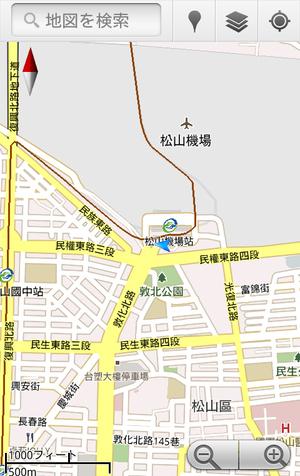 Matsuyamaaptmap