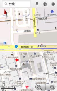 Taipeinovamap
