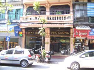 Luckyhotel