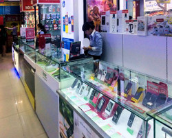 Phoneshophanoi